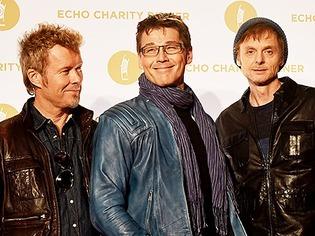 Comeback: Norwegische Pop-Band a-ha ist wieder vereint
