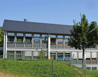 Neue Grundschule f�r Ehrenkirchen