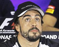 Alonso stellt McLaren blo�