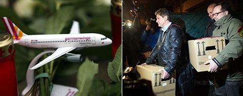 Ermittler: Co-Pilot war am Flugtag krankgeschrieben