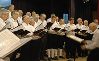 Chorkonzert der Eintracht Menzenschwand