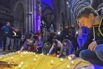 Fotos: Di�zesaner Weltjugendtag im Freiburger M�nster