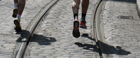 Am Sonntag l�uft Freiburg zum 12. Mal den Marathon
