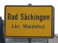 Bad S�ckingen: Widerstand gegen Wohnheim-Neubau
