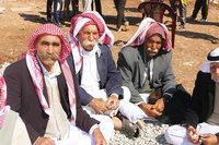 Im Schatten des IS-Terrors: Zwei Bahlinger helfen im Irak