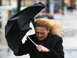 Tief Mike: Sturm und Regen auch beim Marathon