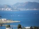 Rio r�stet sich f�r Olympia 2016