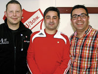 FC Schönau wechselt beim Führungspersonal