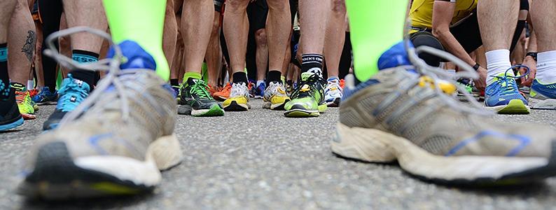 Wie war's beim Freiburg-Marathon: Der Erfahrungsbericht einer L�uferin