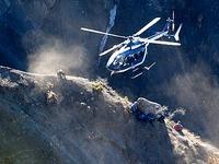 Absturz: Lufthansa zahlt Familien Entsch�digung