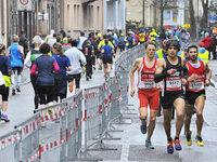 Freiburg-Marathon: Ohne die Ehrenamtlichen geht nichts
