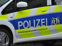 """Bewaffnete """"Hilfssheriffs"""" sollen Basler Polizei unterstützen"""