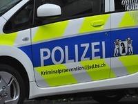 """Bewaffnete """"Hilfssheriffs"""" sollen Basler Polizei unterst�tzen"""