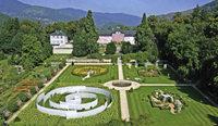 Parc de Wesserling: Königlich und grün