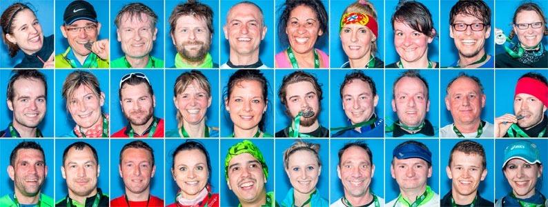 Fotos, Fotos, Fotos: Gesichter des Freiburg-Marathons 2015