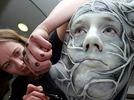 Deutsche Meisterschaft f�r Maskenbildner