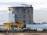 Direktor Rosso verlässt das Atomkraftwerk Fessenheim