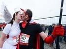 Freiburg Marathon: Die sch�nsten Momente