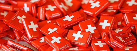 Harten Franken: Schweizer Export bricht ein