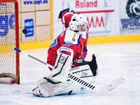 EHC Freiburg kann Serie gegen Bayreuth gewinnen