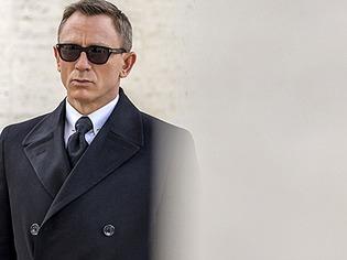 Der erste Trailer zum neuen James-Bond-Film heizt Spekulationen an