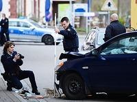 Bankr�uber von Gottenheim stirbt auf der Flucht