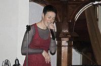 Lieder, die zu Herzen gehen und Krebskranken helfen