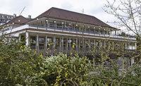 Zoo Basel hat sein Restaurant umgebaut