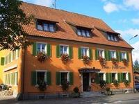 Hotel Krone in Kirchzarten soll von Grund auf saniert werden