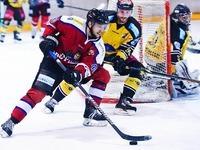 EHC Freiburg schmei�t Bayreuth aus den Playoffs