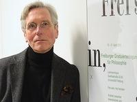 Streit um Heidegger-Lehrstuhl: Figal darf weiter lehren
