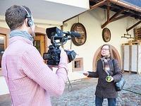 """...und Action! So lief das """"Tatort""""-Casting in Gottenheim"""