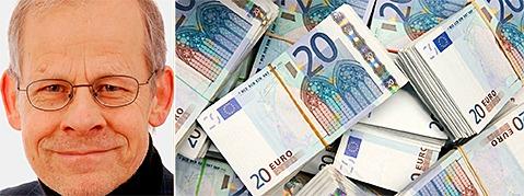 Freiburger Experte rechnet mit noch schw�cherem Euro