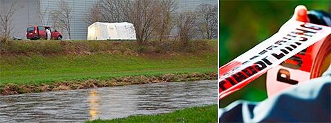 Leiche in Offenburg gefunden - Polizei richtet Soko ein