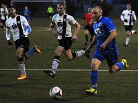Lahrer Derby: LFV schlägt Spvgg. mit 1:0