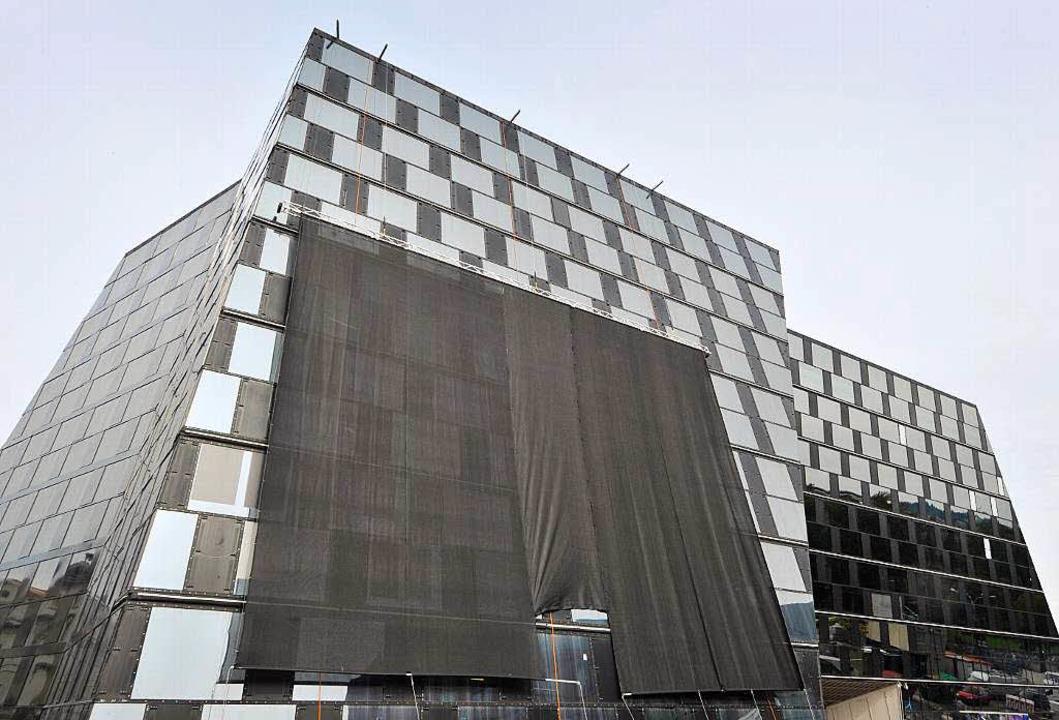 die neue ub in freiburg soll 53 millionen euro kosten nicht mehr freiburg badische zeitung. Black Bedroom Furniture Sets. Home Design Ideas