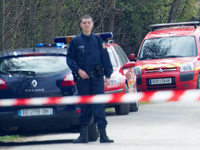Mutter tötet drei ihrer Kinder südlich von Mulhouse