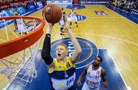 Der Au�enseiter holt den deutschen Basketball-Pokal