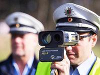 Blitzmarathon 2015: Schnellster Autofahrer in Neuenburg erwischt