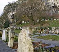 Ein langer Weg zum Friedhofskonzept