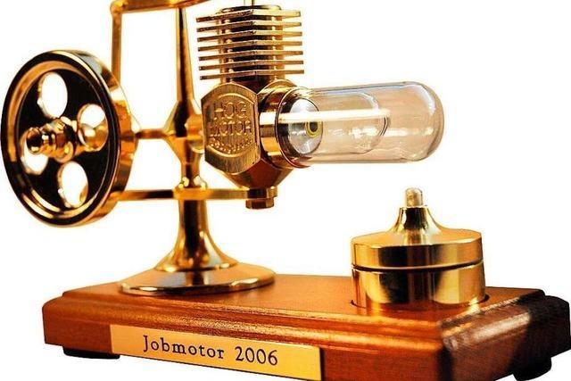 BZ-Jobmotor 2014: Das sind die Gewinner