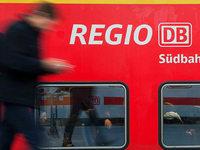 Regionalbahn erfasst Auto in Ottenh�fen - 15-J�hrige stirbt