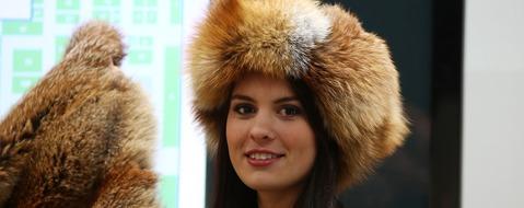 Sch�tzt der Verkauf von Fuchspelzen den Auerhahn?