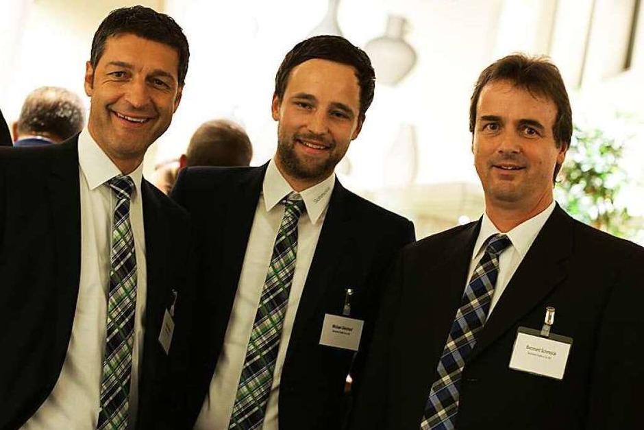 Jobmotor-Party (Foto: Christoph Breithaupt, Christoph Breithaupt)