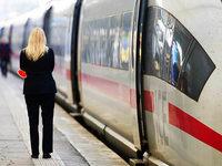 Deutsche Bahn: Lokf�hrer wollen wieder streiken