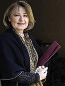 Freiburger Juristin Jasmina Prpic: Kämpferin gegen Ungerechtigkeit