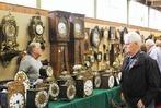 Fotos: Die Antik-Uhrenbörse in Eisenbach