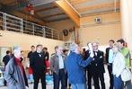 Er�ffnung neuer Bauhof in L�ffingen