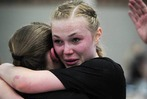 Fotos: Lahrer Handballmädchen auf dem Weg ins Finale