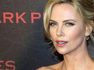 Oscar-Preistr�gerin Charlize Theron hat keine Angst vorm �lterwerden